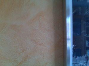 Estilo Rustico - Brisa del Tiempo color naranja