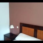 Esmalte al agua color Marron en Dormitorio de Coslada (17)