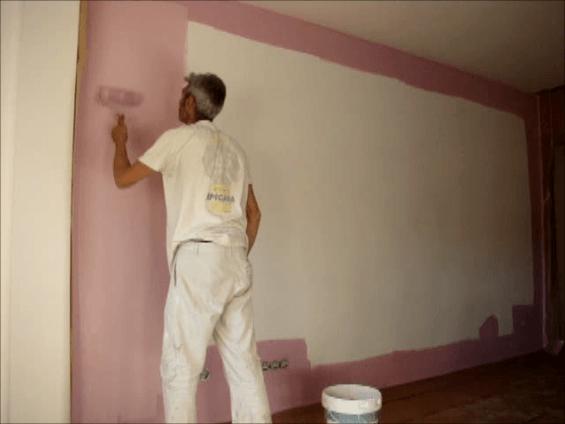 Pinturas urbano pintores en madrid pintor en madrid - Trabajos de pintor en madrid ...