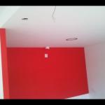 Esmalte al Agua Color Rojo (1)
