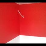 Esmalte al Agua Color Rojo (4)