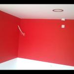 Esmalte al Agua Color Rojo (5)