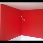 Esmalte al Agua Color Rojo (8)