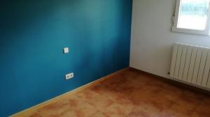 Esmalte al Agua Monto Color Azul (6)
