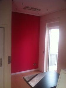 Esmalte Pymacril Color Rosa Frambuesa (18)