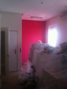 Esmalte Pymacril Color Rosa Frambuesa (9)
