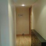 Esmalte color marron grisacio en pasillo de vicalvaro (12)