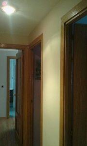 Esmalte color marron grisacio en pasillo de vicalvaro (13)