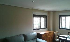 Esmalte color marron grisacio en salon de vicalvaro (13)