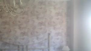 Papel pintado con flores (3)