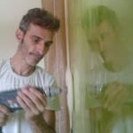 Estuco Veneciano Veteado color verde (11)