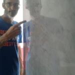 Estuco Veteado Gris con Cera Kepi (12)