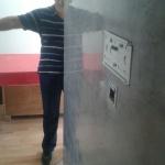 Estuco Veteado Gris con Cera Kepi (5)