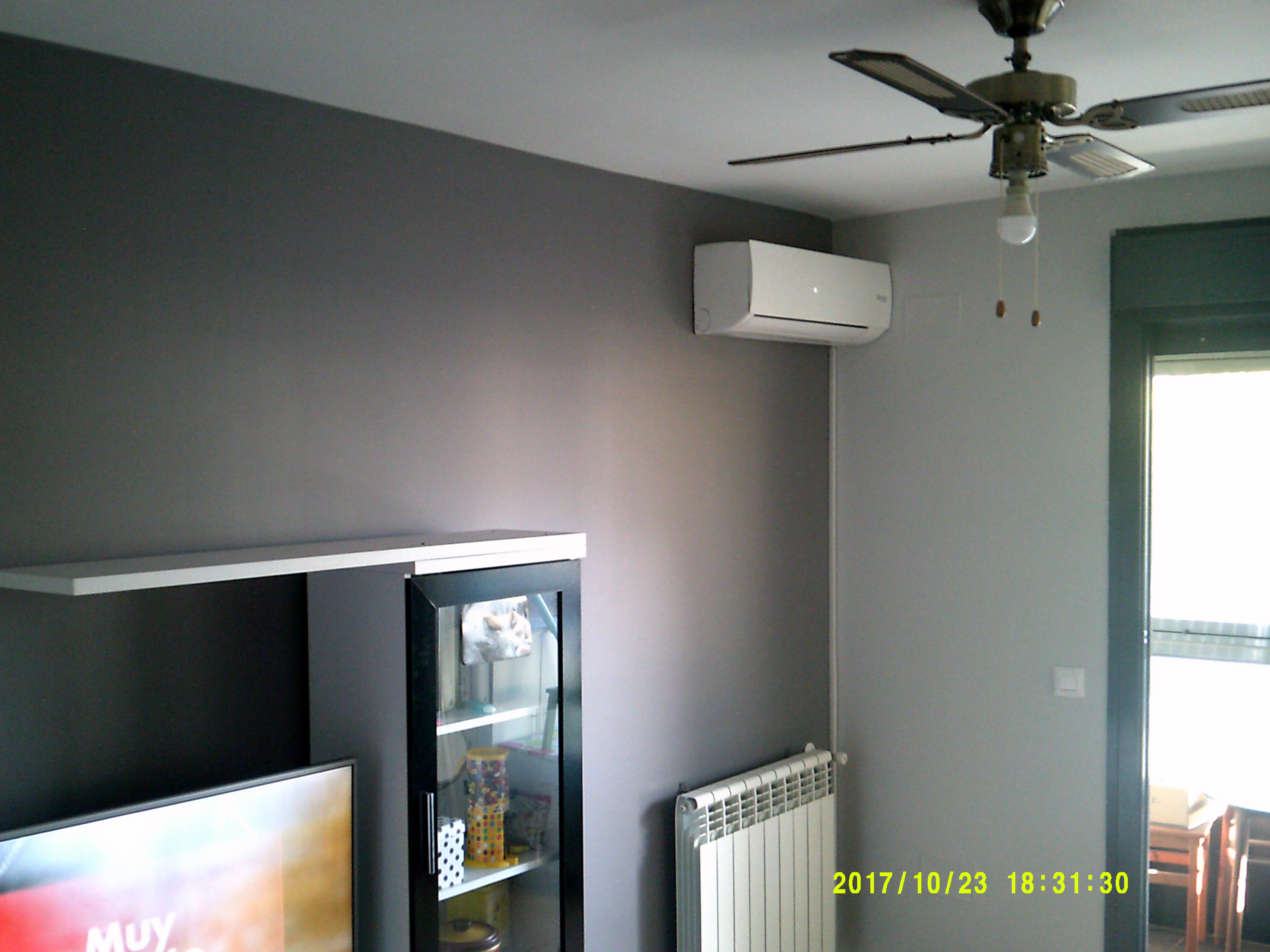 Color gris perla para paredes trendy decoracin gris de la - Color gris perla para paredes ...