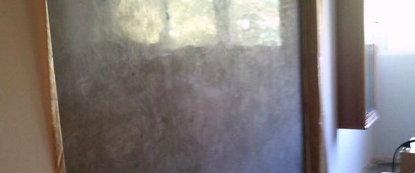 Estuco Veneciano Veteado Color Gris 2