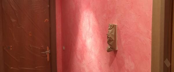 Brisa del tiempo Rustico color Rosa (1)