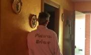 Pintores en Madrid – Aplicar Cera Metal Oro sobre Rustico Brisa de Osaka