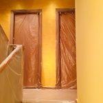 Cera Metal Oro Sobre Efecto Rustico Brisa - Mañana (42)
