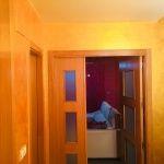 Cera Metal Oro Sobre Efecto Rustico Brisa - Mañana (58)