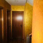 Cera Metal Oro Sobre Efecto Rustico Brisa - Mañana (70)