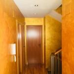 Cera Metal Oro Sobre Efecto Rustico Brisa - Mañana (71)