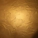 Cera Metal Oro Sobre Efecto Rustico Brisa - Tarde (11)