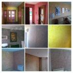 Fotos Efecto Rustico Brisa Osaka - Pinturas Urbano -COLLAGE