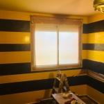 Estuco Amarillo y Negro 1ª de Cera (7)