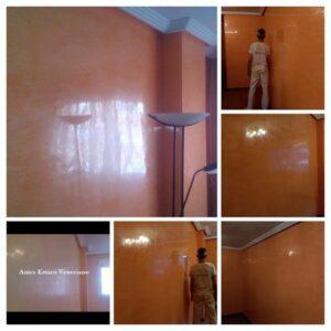 Estuco Mitiko Color Naranja 17-30 (3) - COLLAGE