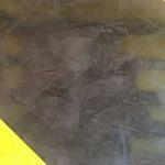 Estuco Veneciano Original a rayas amarillas y negras Borussia Dortmund - Terminado dia (20)