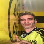 Icono Estuco Borussia Dortmund (1)