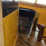 Muestras de Estuco Negro - Amarillo (5)