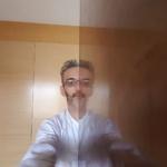 Estuco Veneciano Espatuleado con Veteado Color Chocolate tarde (6)