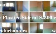 Pintores en Coslada –  Pintar Piso en Esmalte al Agua Valacryl – Mercedes