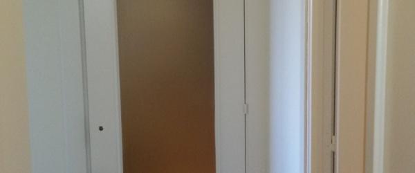 Lacado de puertas Ral 1013 en Barrio de las Mercedes (7)