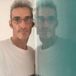 Estuco Veneciano Turquesa con 1ª mano de cera Alex (12)