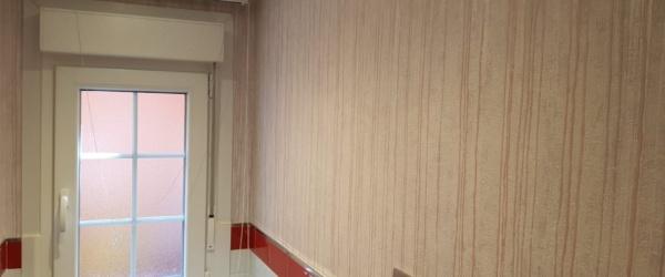 Papel pintado en lineas irregulares (1)