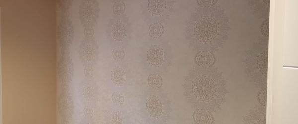 Salón papel pintado barroco (10)