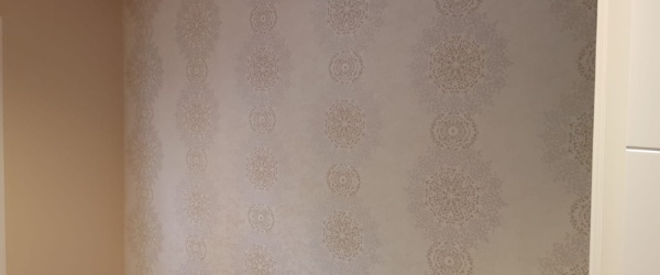 Salón papel pintado barroco (15)