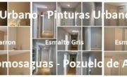 Pintores en Somosaguas – Instalacion de Veloglas y Pintar en Esmalte Valacryl – Elda