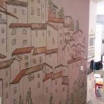 Papel pintado Casas (8)